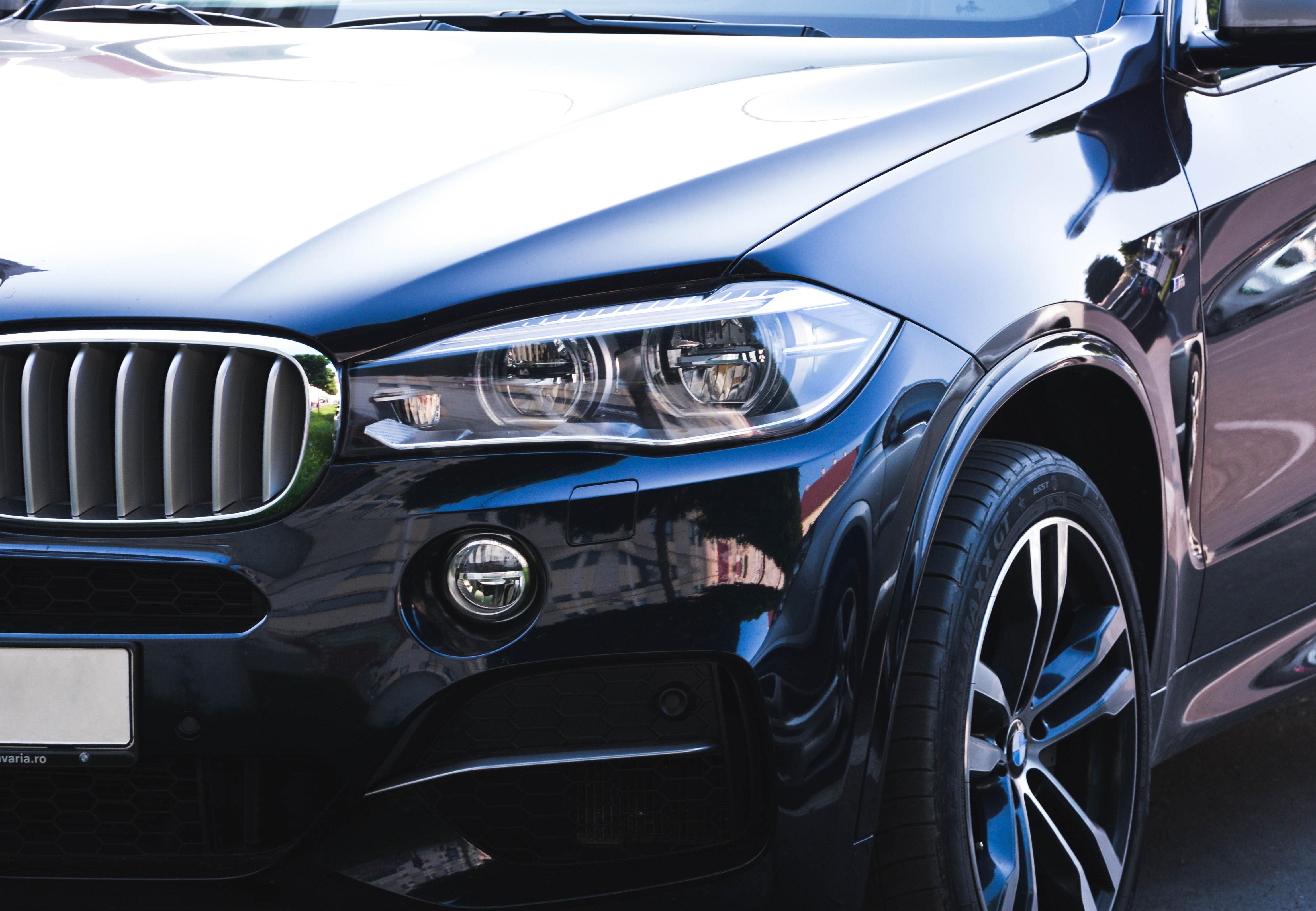 BMW SUV Repairs